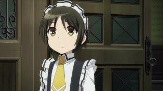 Скачать Обзор аниме Мальчик горничная Shounen Maid