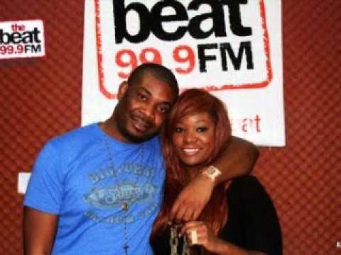 Don Jazzy (Oliver Twist) Radio Interview [Naijapals.com] - 1