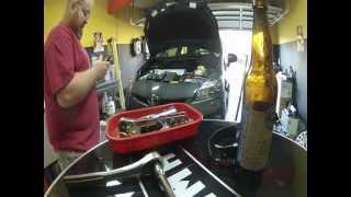 2012 Plug in Prius TRD Springs & Swaybar