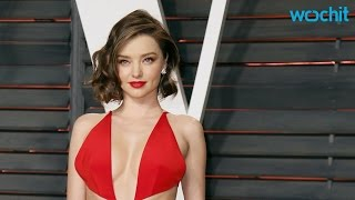Miranda Kerr On Ex Orlando Bloom Dating Katy Perry