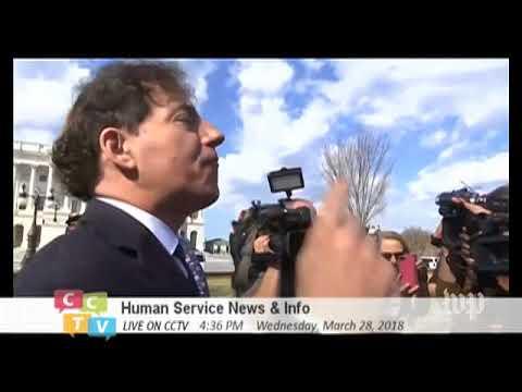 CAMBRIDGE, MA's HUMAN SERVICE NEWS AND INFORMATION TV PROGRAM!