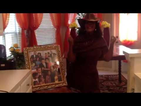 Lorraine Milton - Mama's Child (Video2)