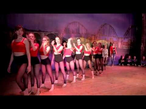 Skylar Grey - Dance Without You |DS_FREEDOM| Jazz-modern Group & Valery Berdnik