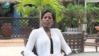 Global Environment Facility -Extended Constituency Workshop- Antigua