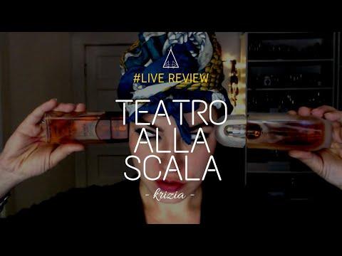 TEATRO ALLA SCALA (Krizia) | #LIVE & LONG Reviews