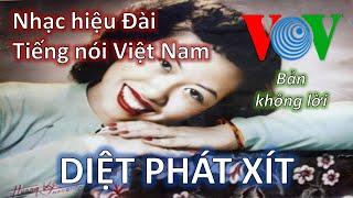 """(Bản không lời) Nhạc hiệu Đài Tiếng nói Việt Nam  - """"DIỆT PHÁT XÍT"""""""