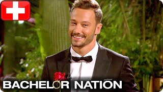 Who Will Get The First Impression Rose? | The Bachelor Switzerland