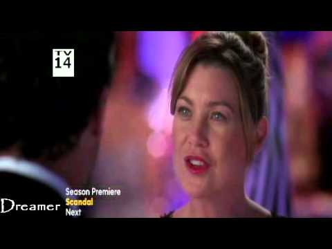 Greys Anatomy 10x4 Puttin On The Ritz Preview Youtube
