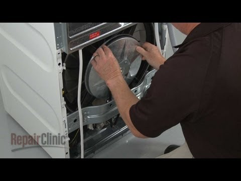 Drive Belt - Asko Washer