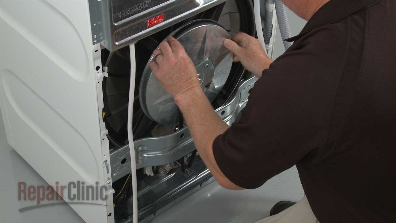 asko washer drive belt replacement 8081649 youtube rh youtube com Asko T731 Dryer Asko Washer and Dryer