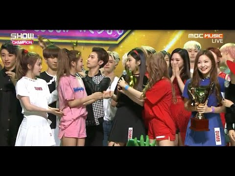 [Engsub]  150916  Red Velvet