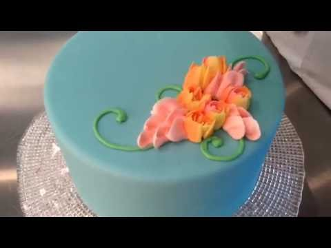 Global Sugar Art Russian Ruby Decorating Tip//Piping Nozzle|Cake