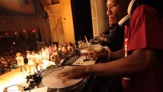 DJ Skeme @ UK Champs World Finals 2010