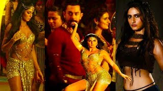 Manzoor-e-Khuda Song Teaser   Thugs Of Hindostan   Aamir, Katrina, Fatima, Ajay-Atul, dounload
