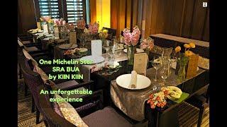 Michelin-starred Sra Bua by KIIN KIIN - Must-try!