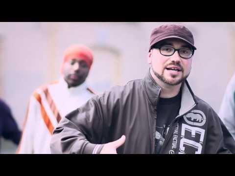 Poet Substratum & DJ MentPlus ft. El Da Sensei, Venomous2000 - Grind Time Daily