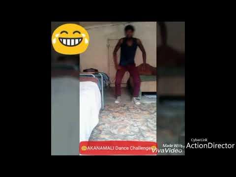 Akanamali hilarious Dance ever