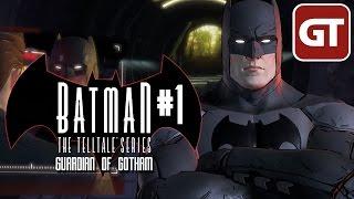 Thumbnail für Beschützer von Gotham