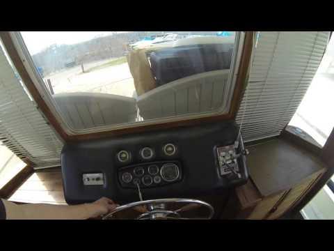 1972 Boatel Houseboats Tradewinds in Saint Paul Park, MN