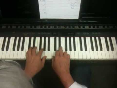 It Is Well - chords.MOV - YouTube