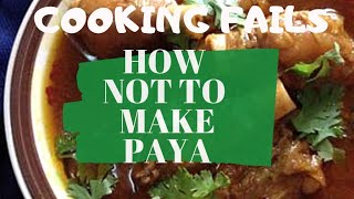 Cooking Fails (Funny) Don't Try this at home