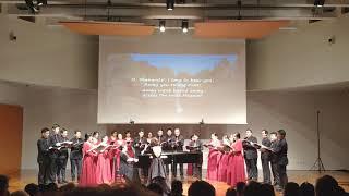 Terra Voce Music Consort - Shenandoah (Kevin A. Memley)