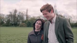 Grantchester - Amanda & Sidney