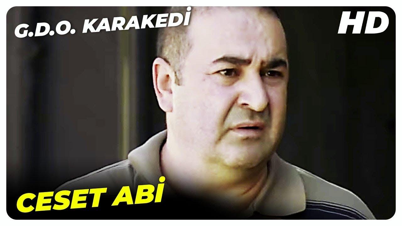 Mafya, Gürkan'ı Paketledi   G.D.O. Karakedi Şafak Sezer Komedi Filmi