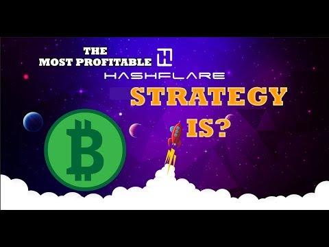 Mining Bitcoin With Hashflare - Extracting MAXIMUM PROFITS!