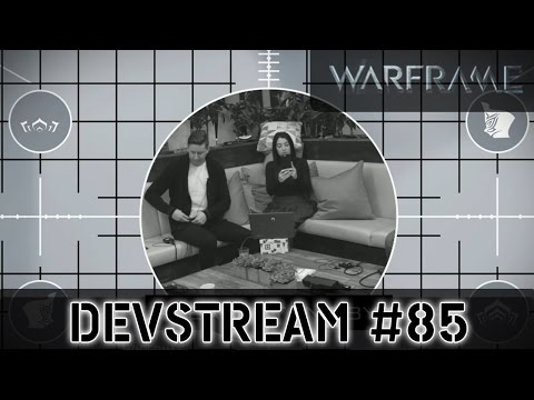 Warframe: Devstream #85 Обзор