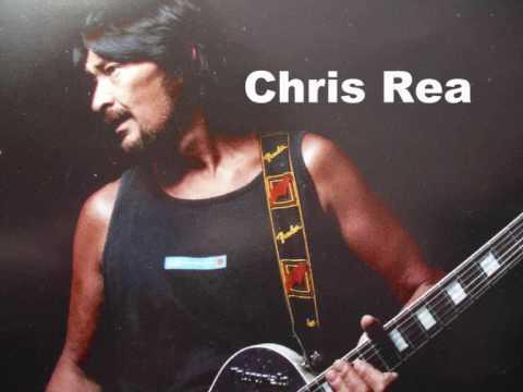 """Chris Rea """"Let`s Dance"""""""