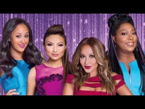 The Real celebrates their 1000th episode and Loni Love shares a message to Tamar Braxton | TEALOG