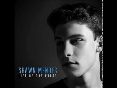 Shawn Mendes - Life Of The Party (The Klassiks Remix)
