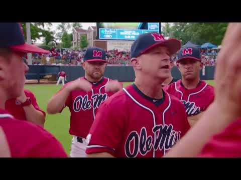Ole Miss Baseball Coach Motivational Pre-Game Speech