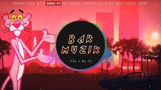 NONSTOP Vinahouse 2019   Chú Báo Hồng Đi Bar x Nhạc Trôi Ke   Tễu x Bé Vy Mix