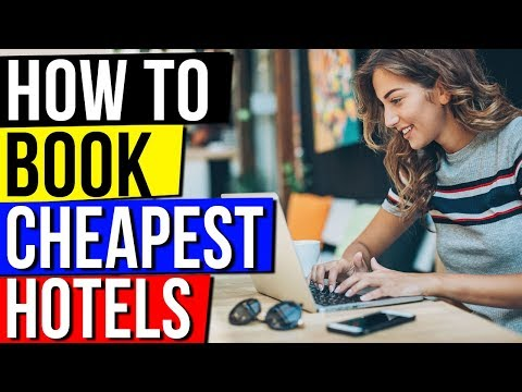 How to Find Cheap Hotel - Best Way to Find Cheap Hotels Online