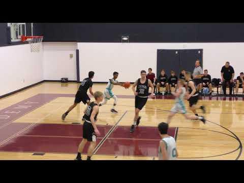 Varsity Boys | Gallatin Valley Cougars vs Billings Christian School | 01/17/2020