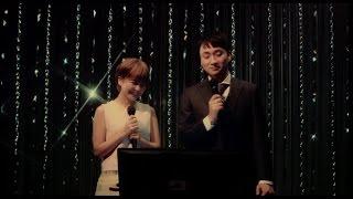 宇野実彩子 (AAA) & 児嶋一哉 (アンジャッシュ) / 「なろうよ」Music Video ※スマホの方は概要欄へ