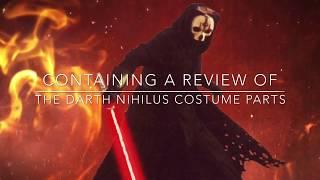 Becoming Darth Nihilus thumbnail