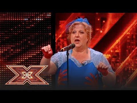 Talentul nu are vârstă! Ele sunt cele trei doamne care au făcut spectacol pe scena X Factor