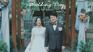 KE STUDIO婚禮動態紀錄 周大程&湯皓雯 Wedding 精華版