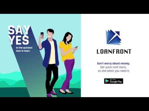 LoanFront - Instant Online Personal Loans