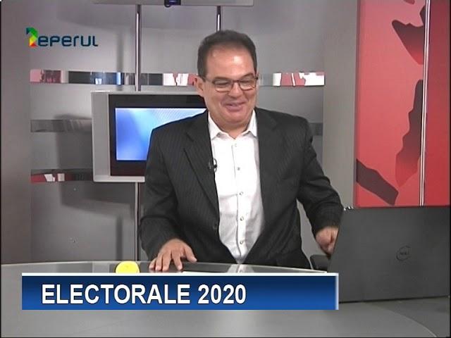 Reperul TV     17 08 2020