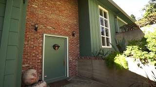 Pairing the Right Paint Color with Exterior Brick