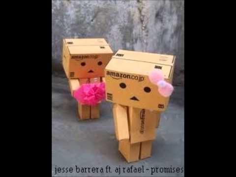 jesse barrera ft. aj rafael - promises