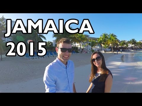 Our Holiday in Jamaica 2015 - GoPro
