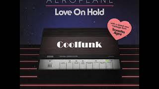 Скачать Aeroplane Love On Hold Feat Tawatha Agee Mtume Extended Mix