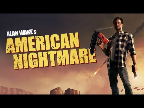 Alan Wake's American Nightmare - FULL GAME Walkthrough Gameplay No Commentary