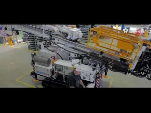 Boart Longyear's Poland Manufacturing Facility