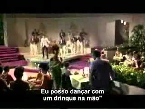 Elvis Presley - Bossa Nova, baby (com legendas)